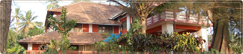 homestay in kerala, india
